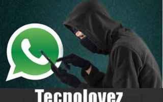 whatsapp nuova funzione