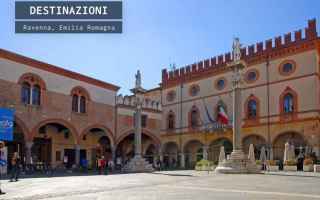 Blog: ravenna. turismo  romagna  vacanze