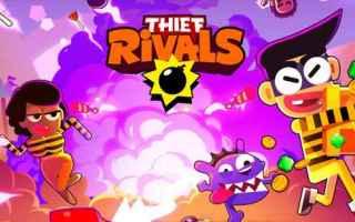 Giochi: videogioco android iphone gioco