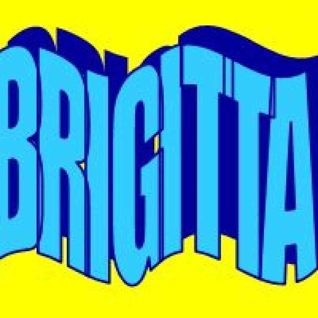 brigitta  etimologia  significato