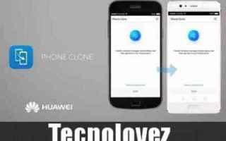 App: huawei phone clone download apk  huawei
