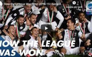 Serie A: calcio sport juventus juve campionato