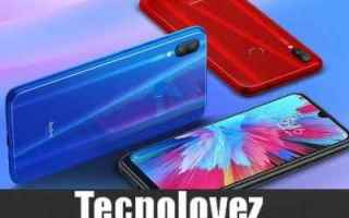 Telefonia: redmi note 7 bootloader twrp root
