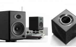 Gadget: speaker