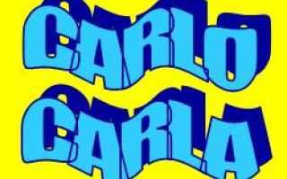 Storia: carlo  carla  etimologia  nome