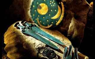 Cultura: archeoastronomia  nebra  disco