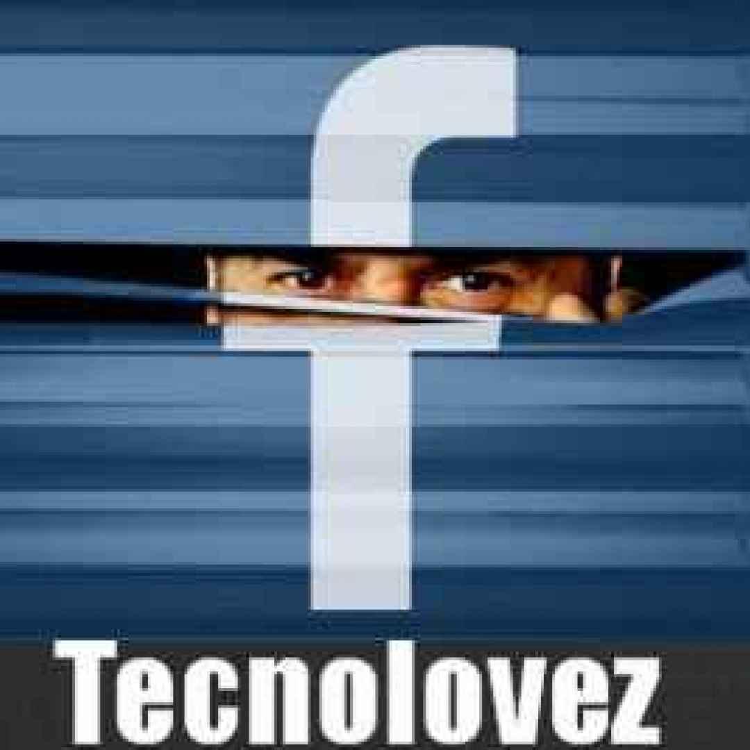 facebook bufera privacy