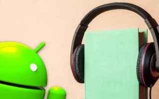 Cultura: libri audiolibri audiobooks android
