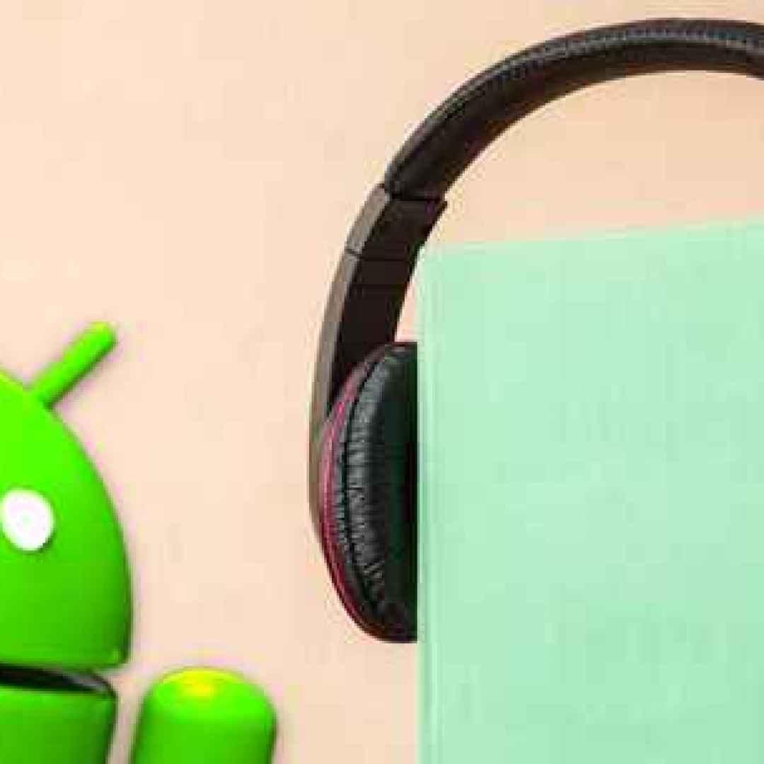 libri audiolibri audiobooks android