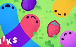Mobile games: iphone giochi videogiochi puzzle