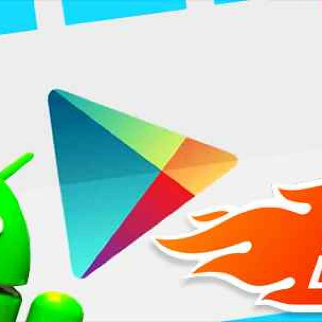 android sconti deals gratis play store