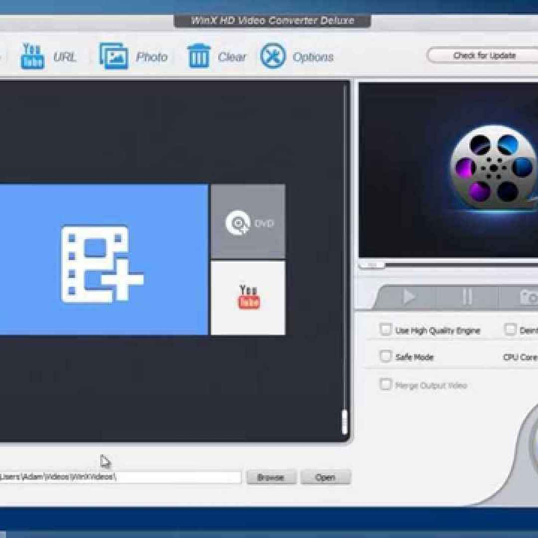 video converted  video editing