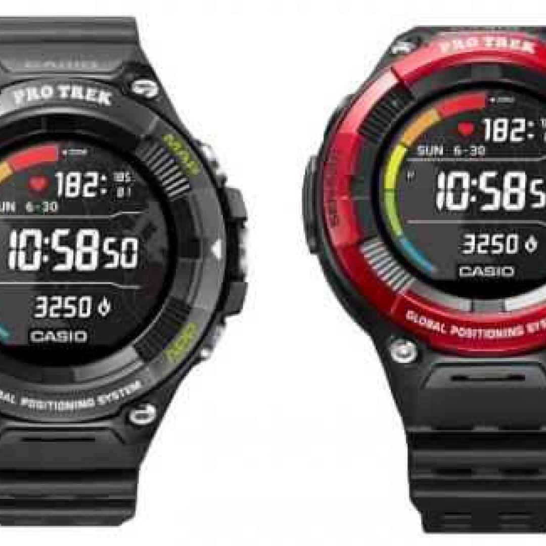 smartwatch  sportwatch