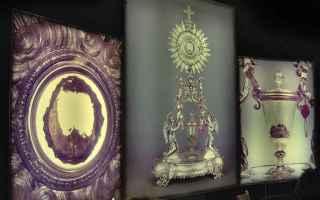 lanciano  miracoli eucaristici  offida