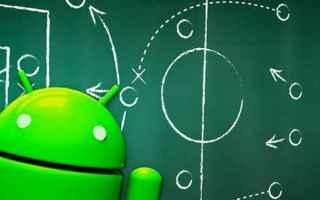 Sport: fantacalcio calcio sport giochi android