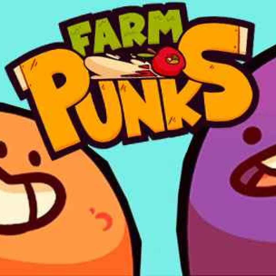 videogioco arcade frutta android iphone