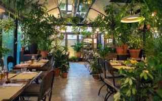 Gastronomia: milano ristorante recensione mangiare