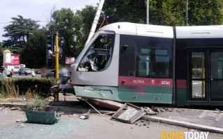 Roma: roma  trasporto pubblico  atac  tram