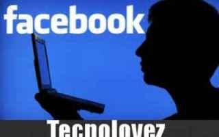 Facebook: facebook spiare profilo visitare profilo
