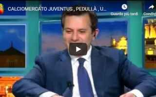 Calciomercato: juventus juve calcio video icardi