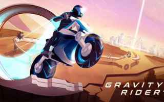 Mobile games: moto android iphone videogioco corse