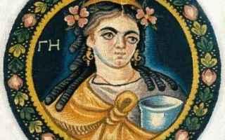 Cultura: gaia  gea  madre terra  mitologia