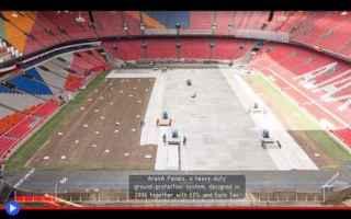 Sport: stadi  spettacoli  olanda  calcio  sport