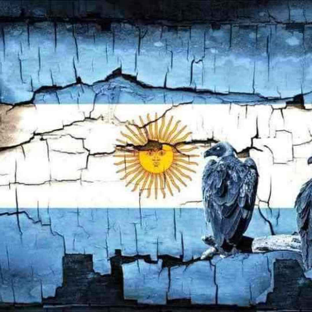 argentina  crisi  trailing stop loss