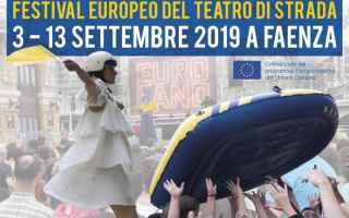 Teatro: teatro  romagna faentina