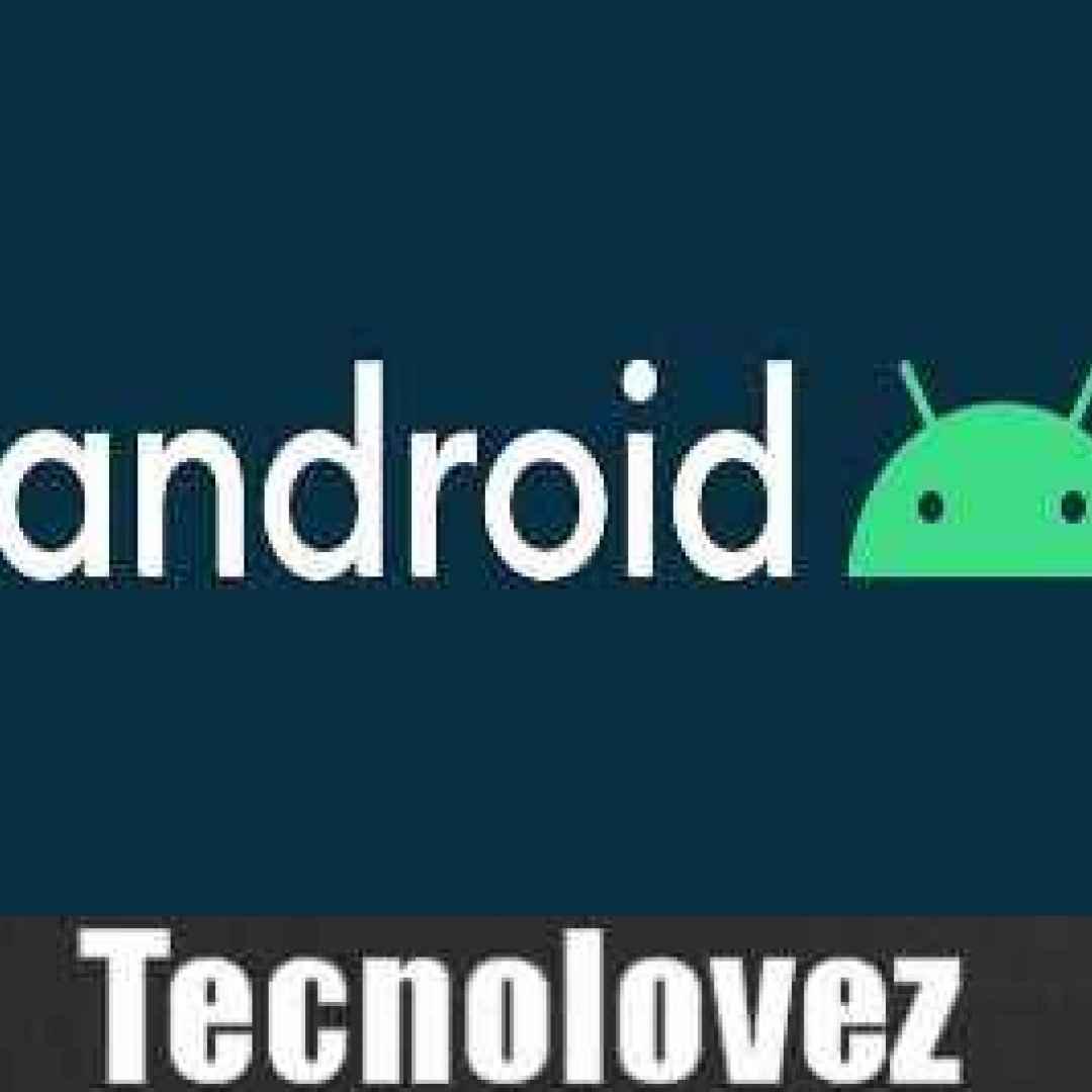 android 10 aggiornamento android 10