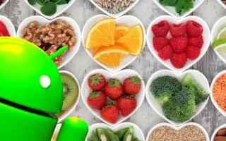Android: salute android dieta alimenti scienza