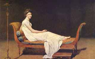 Arte: jacques-louis david  pittore