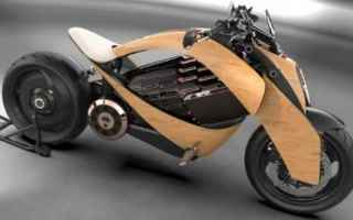 Moto: moto elettrica