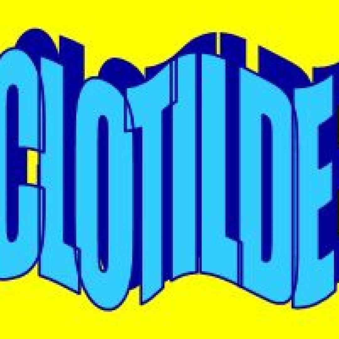 clotilde  significato  etimologia  nome