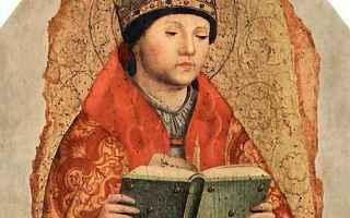 Religione: dottore della chiesa  gregorio magno