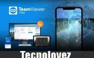 teamviewer 14 pilot