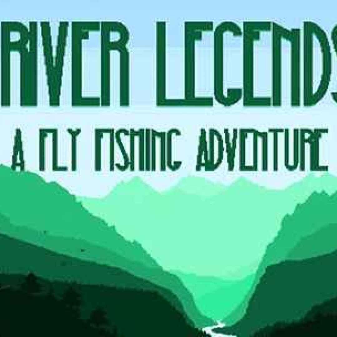pesca videogioco android avventura