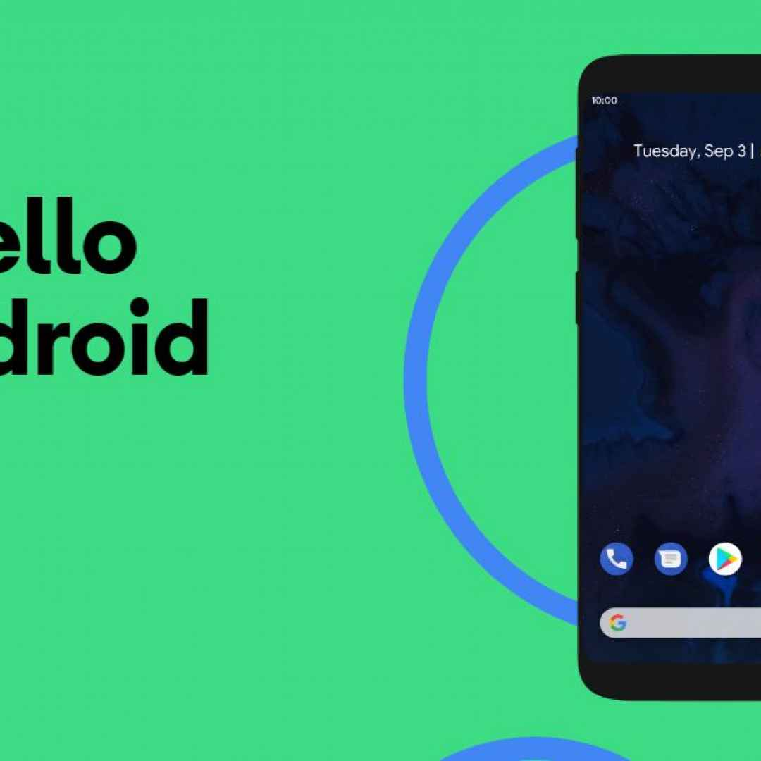 android 10  android 10 q  android  news
