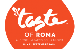 Roma: beit  tasteofroma  eventi  media