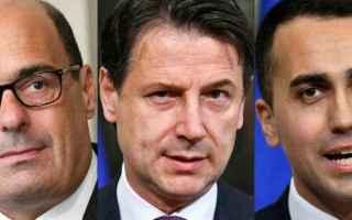 Politica: conte  crisi  governo