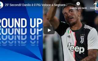 Serie A: serie a calcio video gol campionato