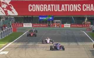 Formula 1: GRAN PREMIO D