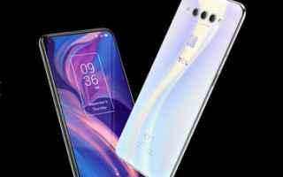 Cellulari: tcl plex  tcl  ifa 2019  smartphone  ifa