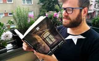 Libri: racconti  libri  leggere
