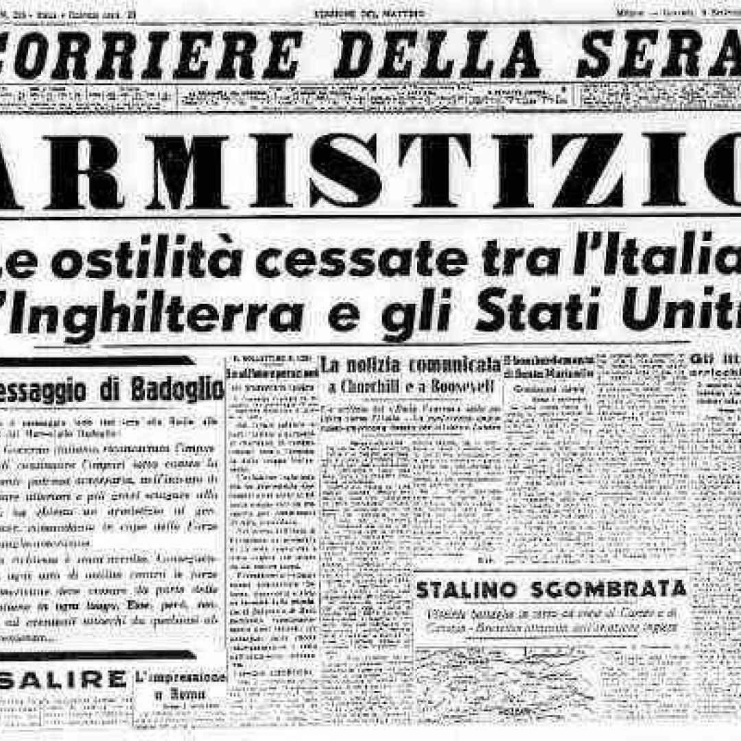 8 settembre 1943  badoglio  cefalonia