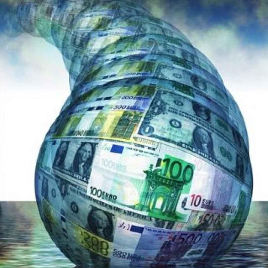 recessione  pattern inversione  usa