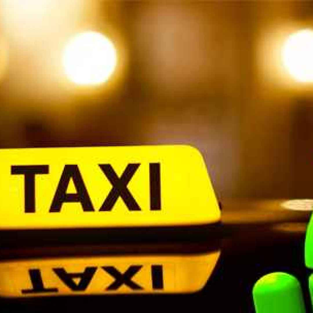 taxi android viaggi travel apps download