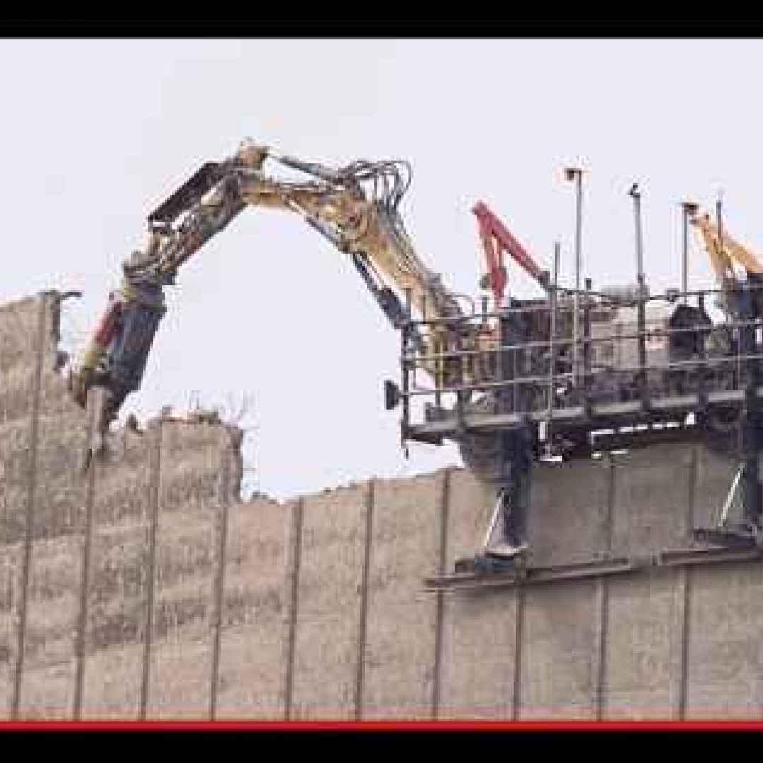 energia  demolizioni  nucleare  macchine
