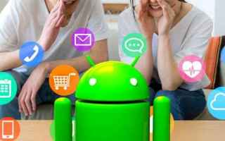 Android: assistente vocale android smartphone app