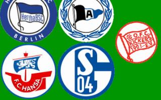 Europa League e Champions League offrono bellissime partite, così come turni preliminari con squadr
